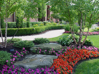 Willson steinkopf landscape design contractors for Landscape design photos